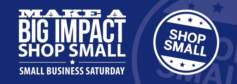 Small Business Saturday - Grand Ledge Chamber of Commerce