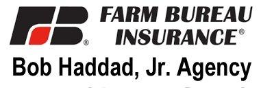 Farm Bureau - Bob Haddad Jr